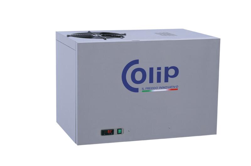 Aquasystem - refrigeratore per acqua s.C3
