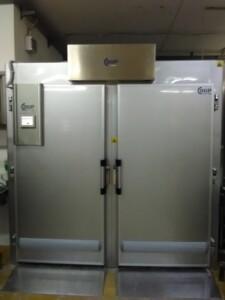 Maturpan - CFLP 2P37 especial con PRO-10 pantalla táctil