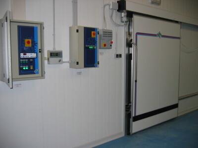 Modularsystem - porta scorrevole automatica