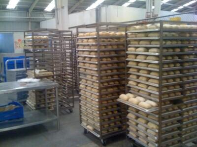 Modularsystem - sala imballaggio