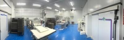 Camaras: BT / Maturpan en la sala de producción