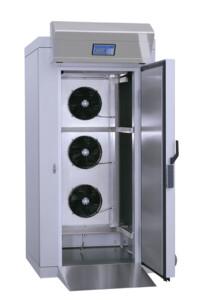 Sursystem - chamber model: SUR-S20 1P open